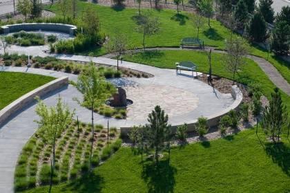 landscape service for schools