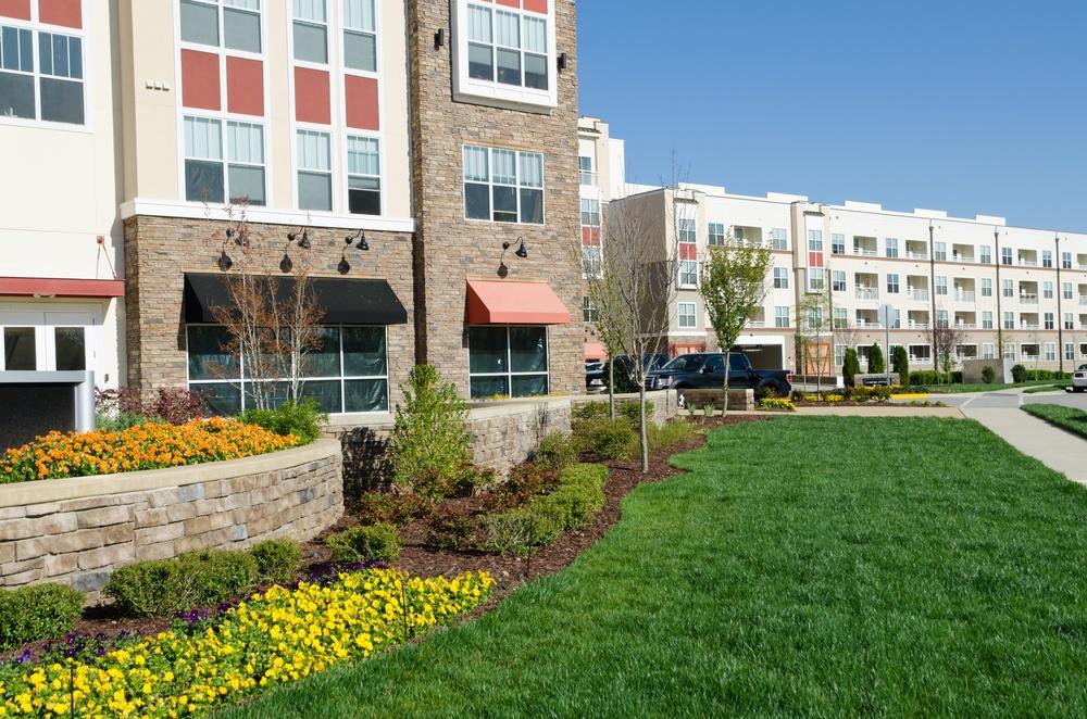 Commercial Landscape Service 408.275.1200