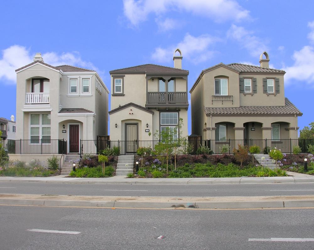condominium landscape maintenance contractor, San Mateo County